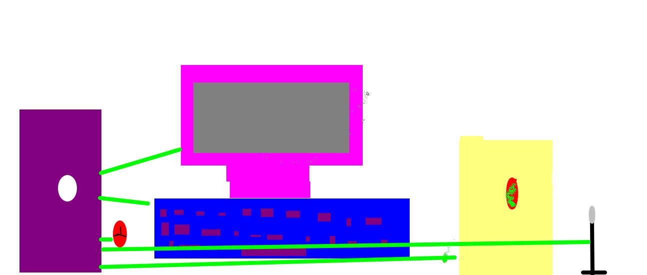 υπολογιστής Βασιλική Ηρώ