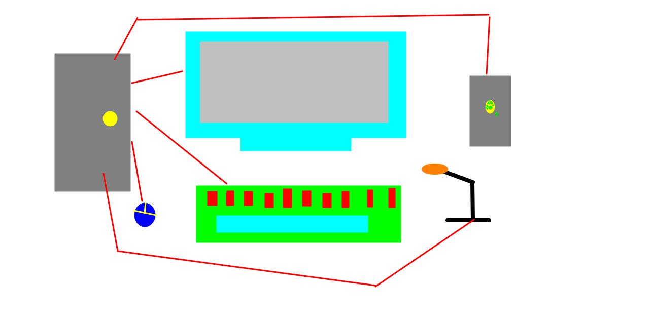 υπολογιστής Γιώργος Χρήστος