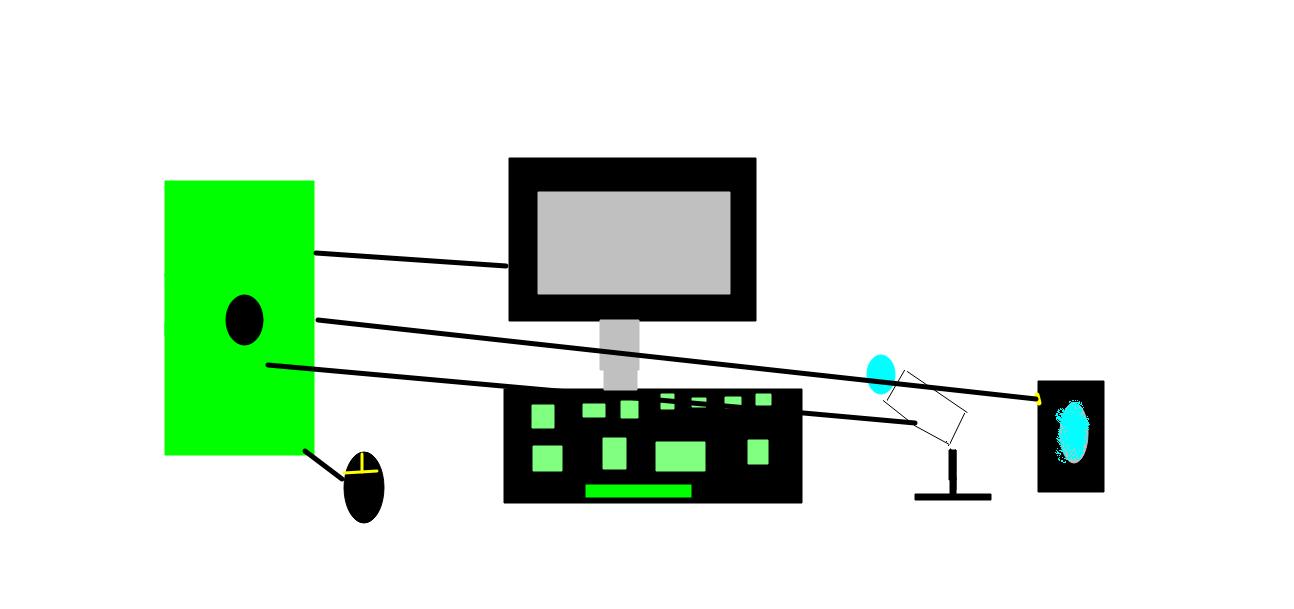 υπολογιστής Κωνσταντίνος Κωστής