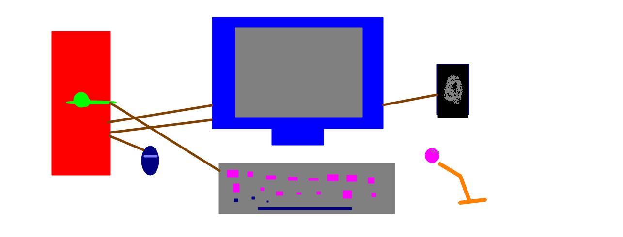 υπολογιστής Κώστας