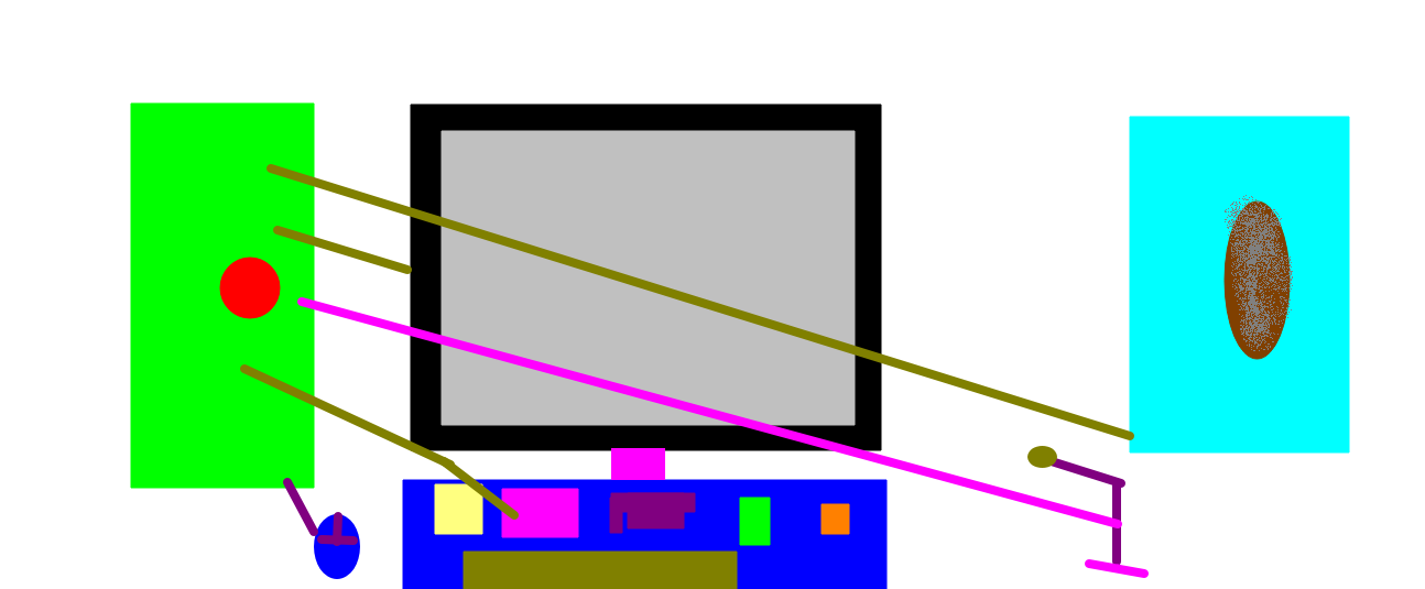 υπολογιστής Σεβαστή Δέσποινα